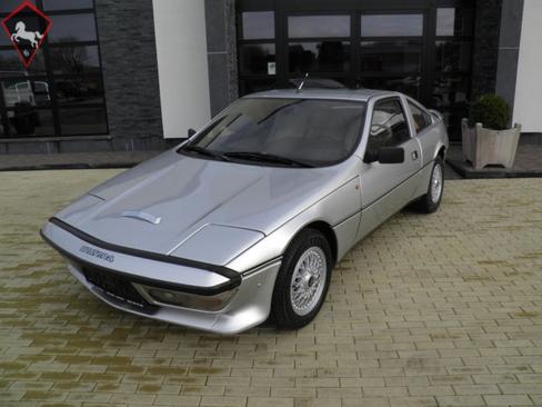Talbot Other 1982