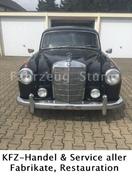 Mercedes-Benz 190 Ponton 1959