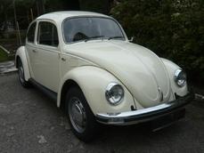 Volkswagen Beetle Typ1 1976