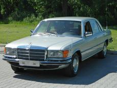 Mercedes-Benz 280S/SE w116 1979