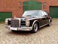 Mercedes-Benz 600 1975