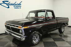 Ford F100 1977