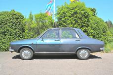 Renault 12 1971