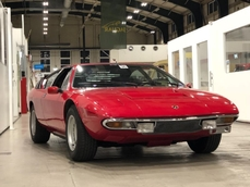 Lamborghini Urraco 1973