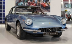 Ferrari 330 GT 1968