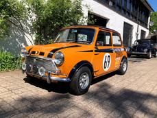 Mini 1000 1970