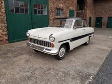 Ford Taunus 1962