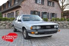 Audi 200 1981