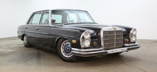 Mercedes-Benz 300SEL 6.3 w109 1969