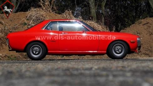 Toyota Celica 1976