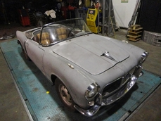 Fiat Other 1959