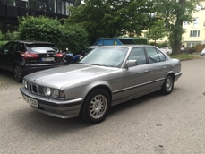 BMW 535 1989