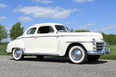 Plymouth Other 1948