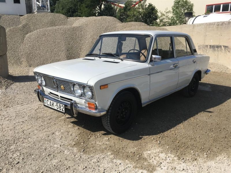 1980 Lada 2104 Is Listed Sold On Classicdigest In Budaors By Auto