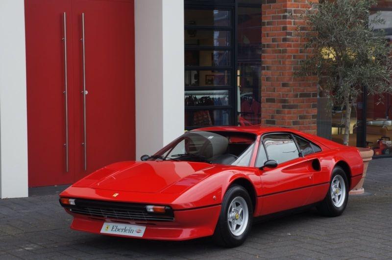 1978 Ferrari 308 Gtb Is Listed For Sale On Classicdigest In Leipziger Str 284de 34123 Kassel By Eberlein Automobile Gmbh Ferrari Ferrari Classiche Vertragspartner For 185000 Classicdigest Com