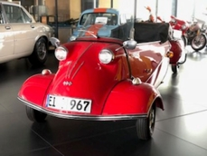 Messerschmitt KR 200 1949