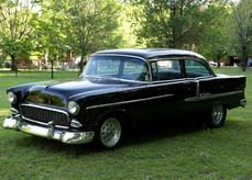 Chevrolet Custom 1955