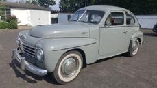 Volvo PV444 1954