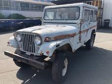 Jeep CJ6 1978