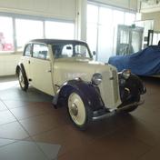 DKW F7 1938