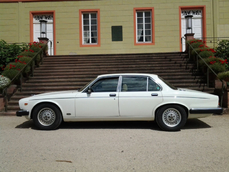 Daimler Double Six 1988