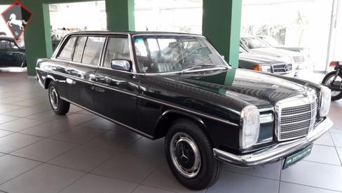 1975 mercedes benz 240 w115 is listed zu verkaufen on. Black Bedroom Furniture Sets. Home Design Ideas