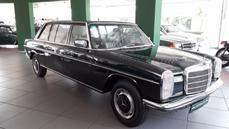 Mercedes-Benz 240 w115 1975