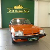 Opel Manta 1979