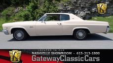 Chevrolet Caprice 1966