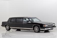 Cadillac De Ville 1985