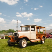 Chevrolet Other 1929
