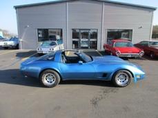 Corvette C3 1980