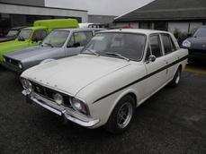 Ford Cortina 1970