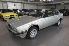 Maserati Bi-Turbo 1984