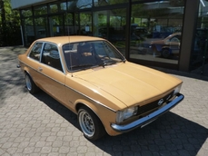 Opel Kadett 1978