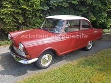 DKW AU 1000 1962