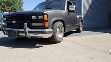 Chevrolet Pick Up 1988
