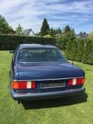 Mercedes-Benz 560 SEL w126 1989