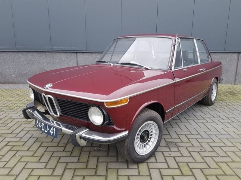 Bmw 2002 For Sale >> 1974 Bmw 2002 Is Listed For Sale On Classicdigest In Bonekampweg