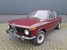 BMW 2002 1974
