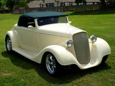 Chevrolet Other 1934