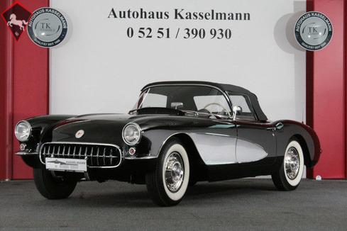Corvette C1 1957