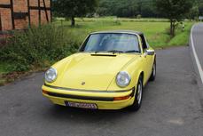 Porsche 911 2.7 1975