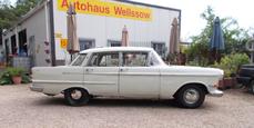 Opel Kapitän 1962
