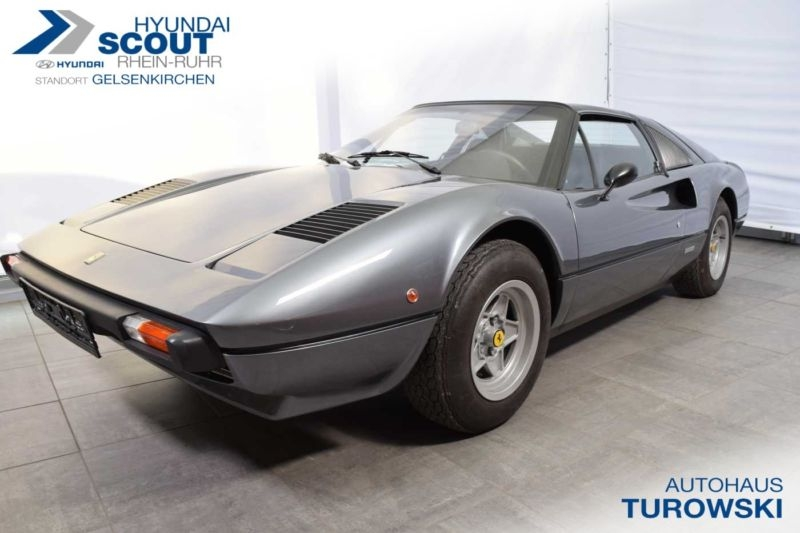 Ferrari 308 Gts For Sale >> 1980 Ferrari 308 Gts Is Listed For Sale On Classicdigest In Devesestrasse 65de 45897 Gelsenkirchen By Hyundai Autohaus Ralf Turowski For 74890
