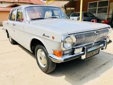 GAZ 24 Volga 1982