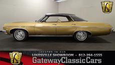 Chevrolet Caprice 1970