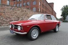 Alfa Romeo 1300 GT junior 1969