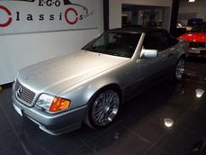 Mercedes-Benz 500SL r129 1993