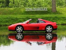 Ferrari 348 1989